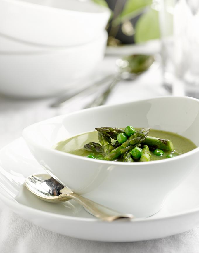 Fresh Asparagus Soup | St. Louis Photographer, Commercial, Editorial ...
