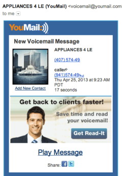 youmail-email-message