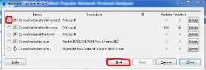 Capturar Informacion desde un Access Point Nuestro en Windows 6