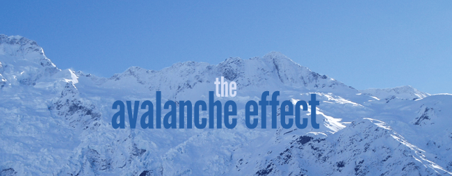 avalanche_effect