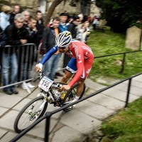 UCI Mountain Bike World Cup at Dalby Forest & Pickering