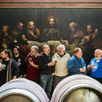 Hull Trinity Beer & Cider Festival (Jesus & the Last Sup(er))
