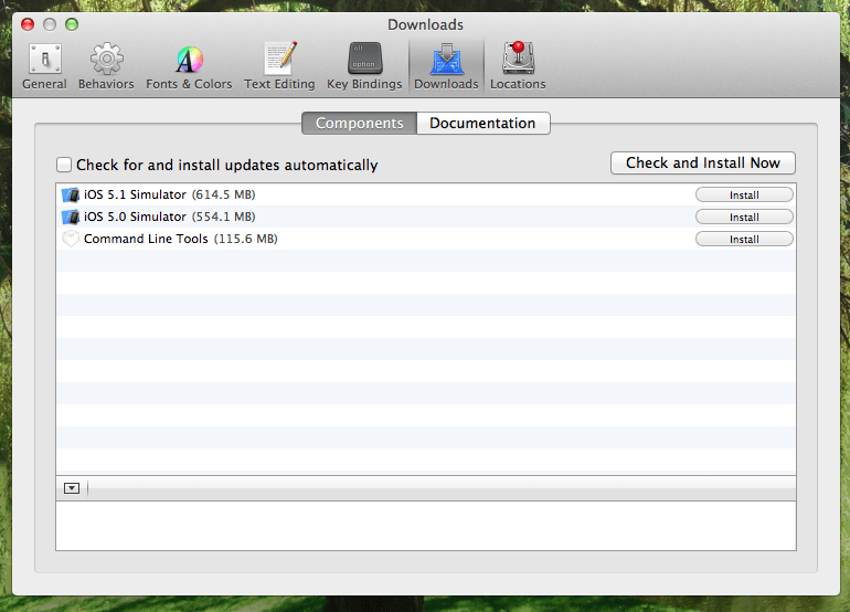 jonathans blog how to install git in osx mountain lion