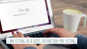 DistractionFree