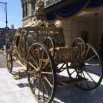 Cinderella Golden Coach