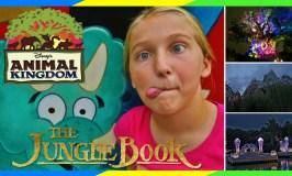Animal Kingdom Jungle Book Alive with Magic Show!