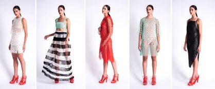 First Look At Peleg's Collection