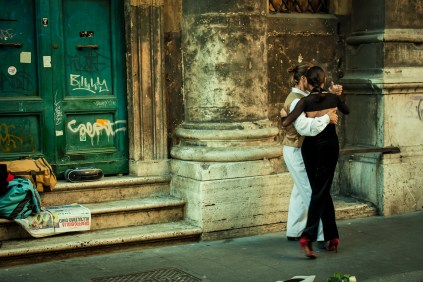 Rome love 4