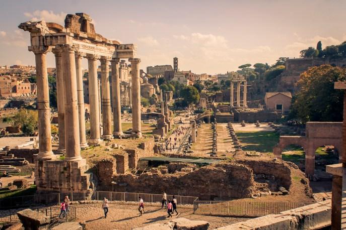 Rome Monumentale 7