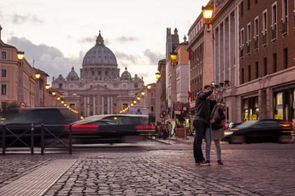 Rome Love 6