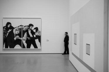Gardien de Musée à Los Angeles