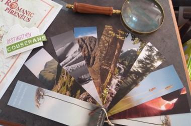 Nouveau projet: Marques Pages