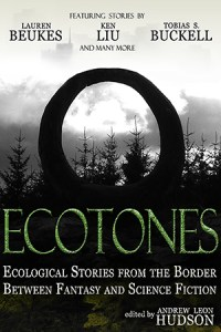 Cover of Ecotones
