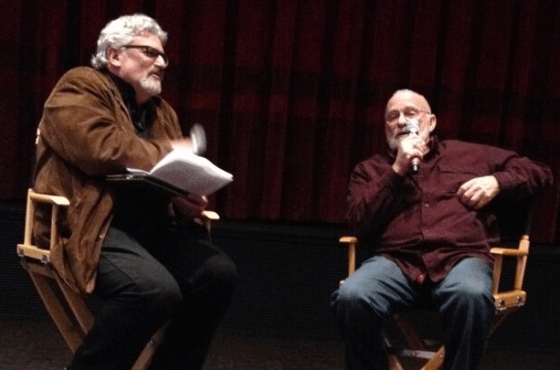 Michael Kahn film editor