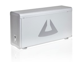 expansion chassis thunderbolt