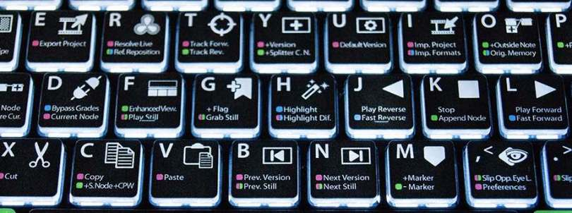 Backlit keyboard review