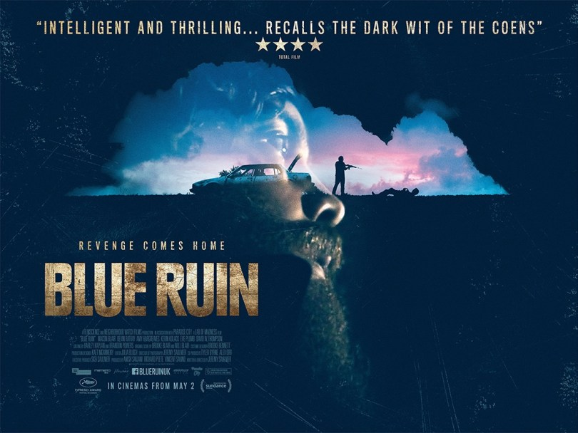 interview with blue ruin editor
