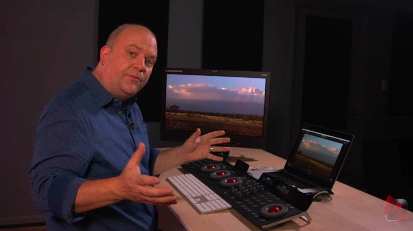 Mixing Light review