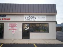 Offices of Jon Rosen Systems, Inc.