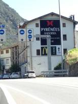 Andorra the Mecca of shopping