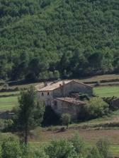 Has-been farmhouse