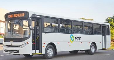 MAN Latin America exporta primeiro lote de chassi de ônibus RHD
