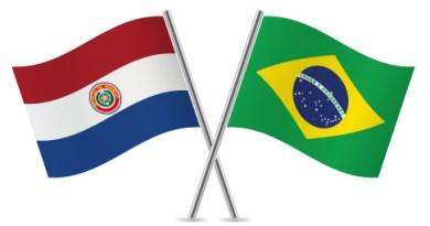 Brasil busca acordo automotivo com o Paraguai ainda este ano