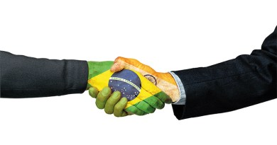 Brasil tenta fechar acordo bilateral com a Índia
