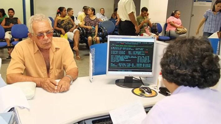 pagamento de consignado por aposentados e pensionistas