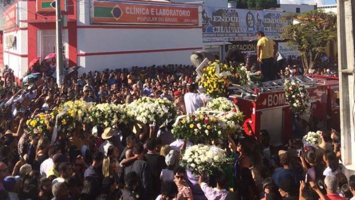 8 Jadiel funeral - FOTO - Cristina Vilarino