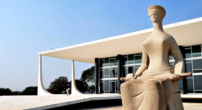 O Judiciário brasileiro não passou por um efetivo processo de democratização. Foto: Thiago Melo.