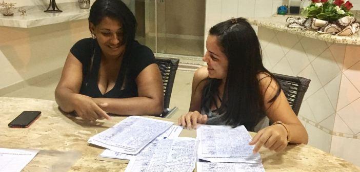 Alunos contrários à ocupação ganham força e relatam que muitos estudantes não sabem o que é PEC e MP