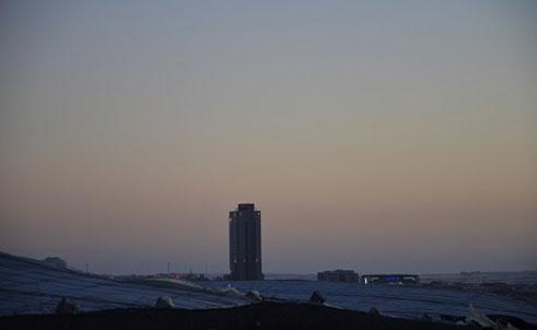 El Ejido regulariza su 'mar de plástico'. Nueva ordenanza