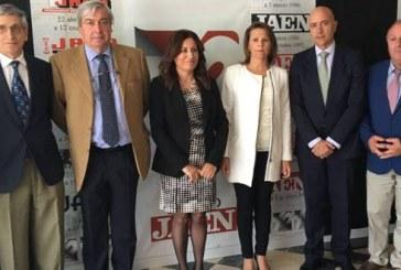 El Puerto de Almería llega tierra adentro hasta Jaén