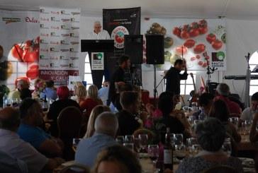Vegacañada reúne a más de mil personas en su Fiesta Anual de Agricultores