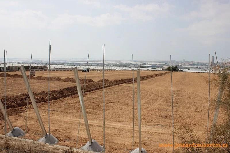 construccion-de-invernaderos-en-el-ejido-almeria