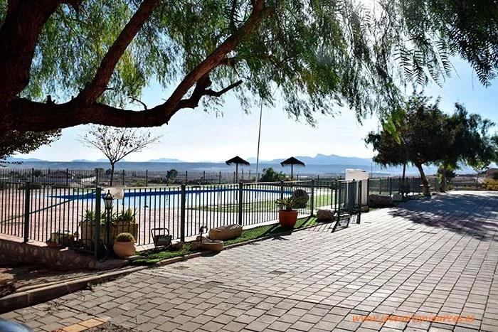 Hospedería Los Balcones, Mazarrón, Totana, Alhama de Murcia. turismo
