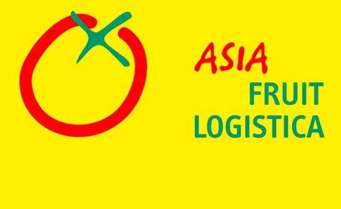 La Fruit Logística de ASIA desembarca en España