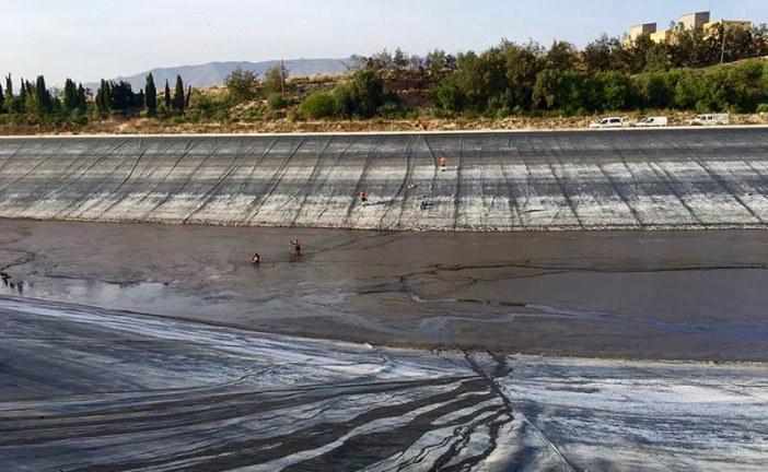 FERAL alerta de que se arrancarán las plantaciones afectadas por el corte de agua