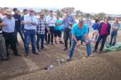 El CAAE enseña a compostar restos vegetales