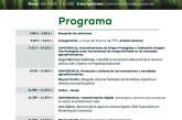 Día 25 de mayo. Jornadas de 'Marcas Agroalimentarias I'. PITA