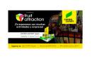 Días 18,19 y 20. COMPO organiza 'EXPERT TALKS' en Fruit Attraction. Quién, cómo… y cuándo