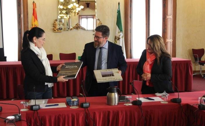 1.500 hectáreas repicarán en Ecuador el 'modelo Almería'
