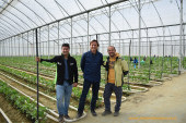 El agroparque de Bio Sol Portocarrero
