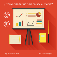 ¿Cómo diseñar un plan de social media marketing para tu empresa?