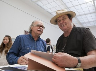 Josef Achrer Jednota umělců výtvarných
