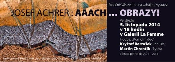 Josef Achrer AAACH