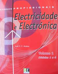 Livro Electricidade e Electrónica vol 1 Módulos 1 a 4