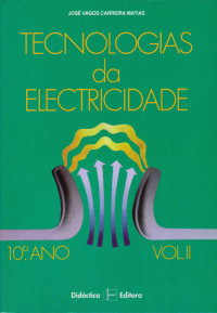Livro Tecnologias da Electricidade volume 2