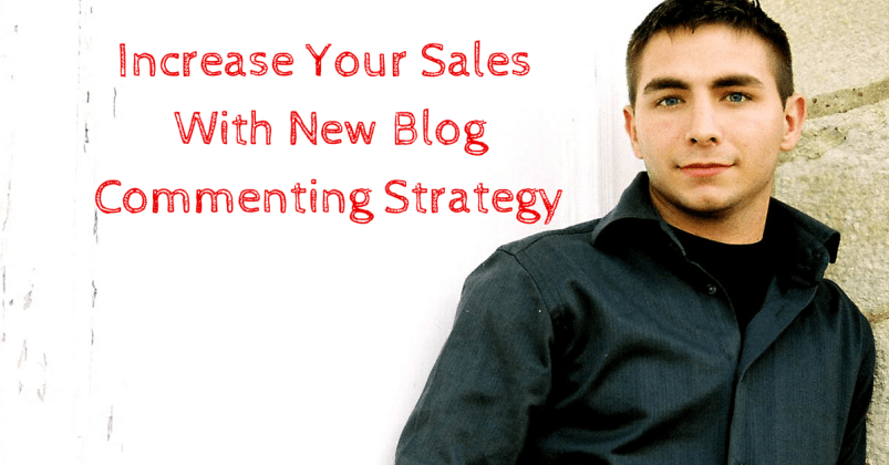 Online Sales For Blog Commenters Are On (1)